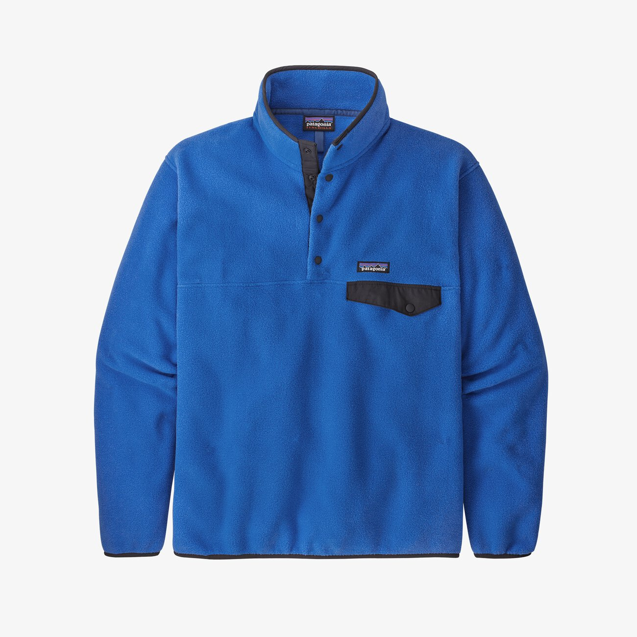 Толстовка Synchilla Snap-T Fleece Pullover Patagonia