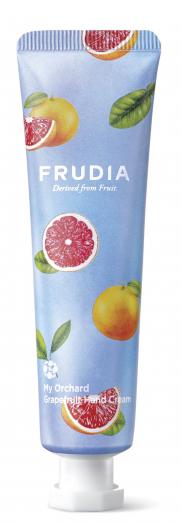 Крем для рук с грейпфрутом от Frudia