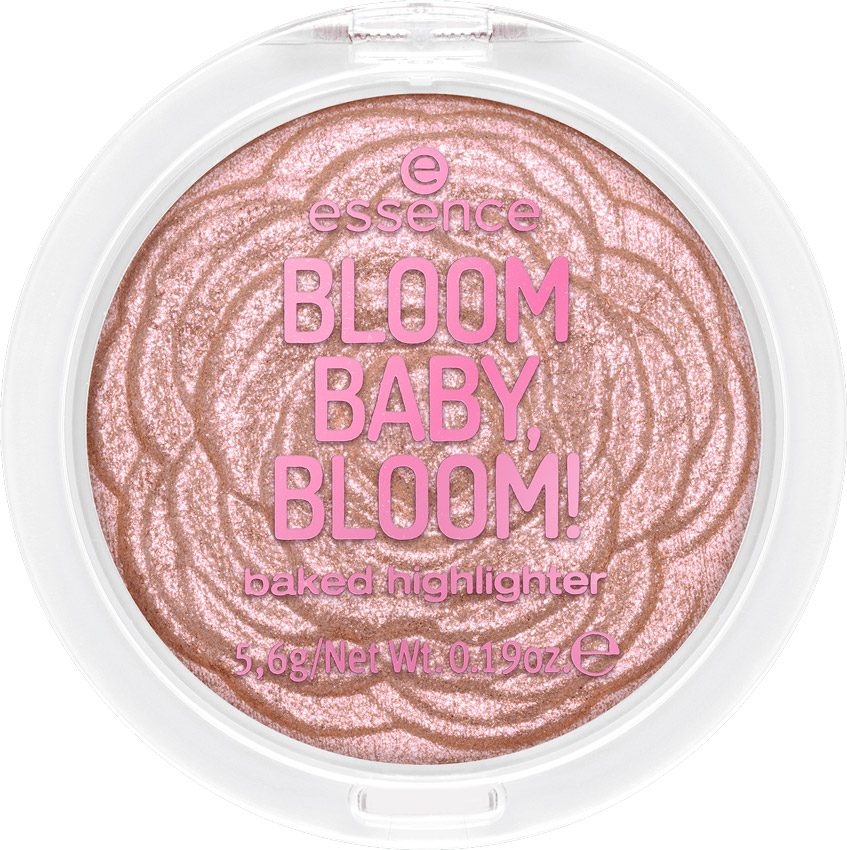хайлайтер Bloom Baby, Bloom от essence