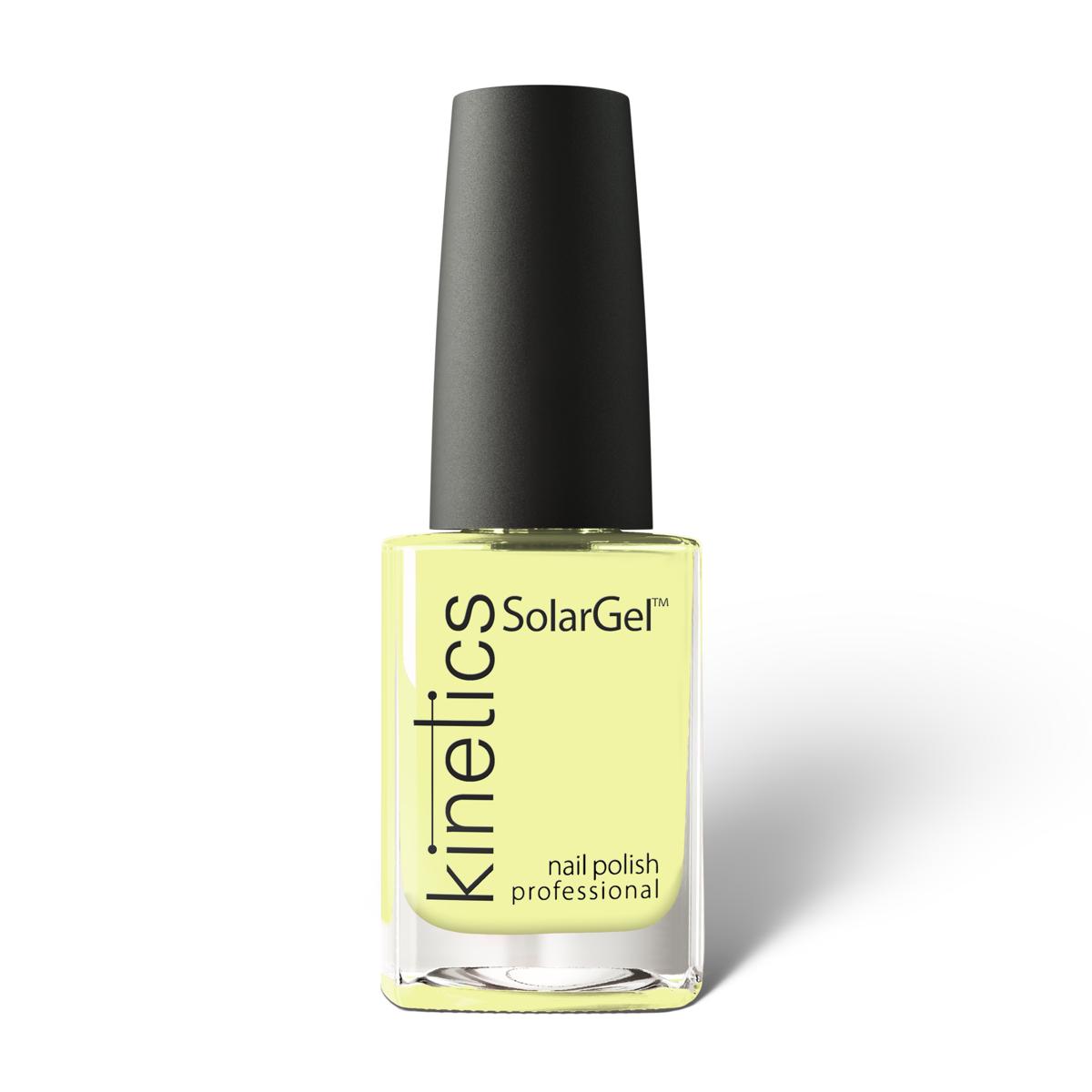 Коллекция лаков для ногтей Unfreeze от Kinetics