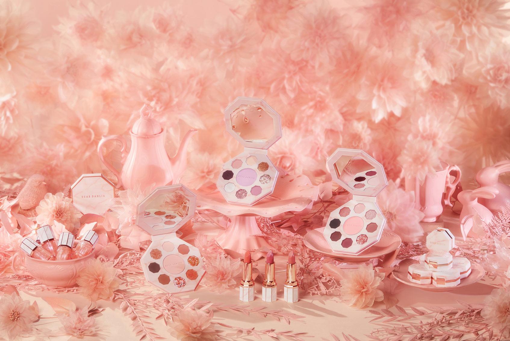 Весенняя коллекция Blooming Edition II от Dear Dahlia