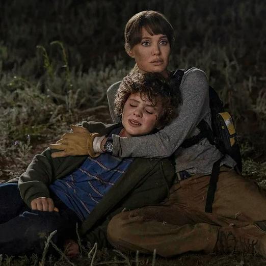 HBO Max выпустил трейлер фильма «Те, кто желает мне смерти» c Анджелиной Джоли
