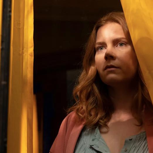 Netflix опубликовал новый трейлер фильма «Женщина в окне»