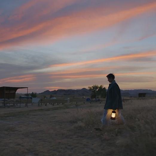 «Земля кочевников» получила четыре награды премии BAFTA
