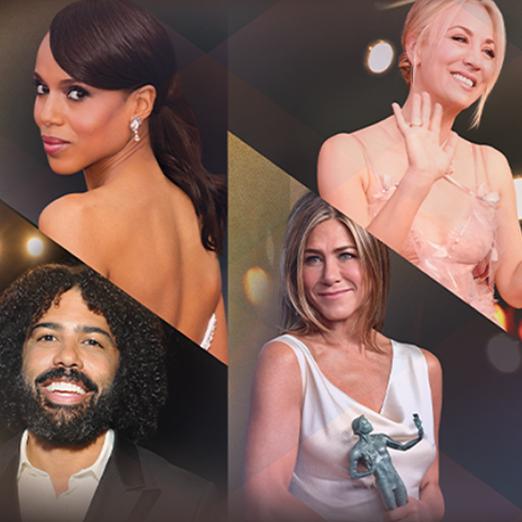 Гильдия актеров Америки объявила лауреатов премии 2021 года