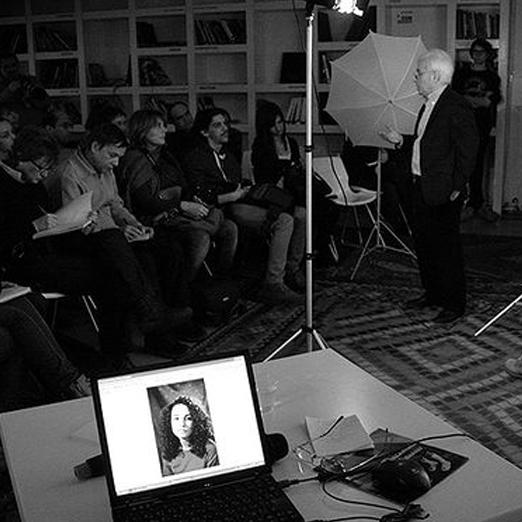 Галерея Люмьер запускает просветительский проект Lumiere Club