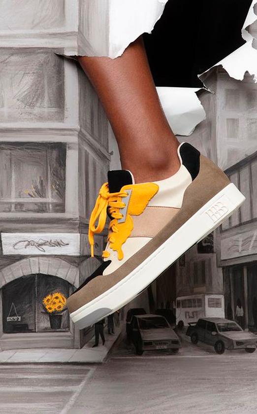 Лукас Портман запустил собственный бренд Fashion Baby