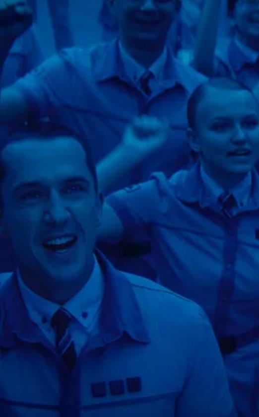 В Сети появился трейлер фильма «Мы»