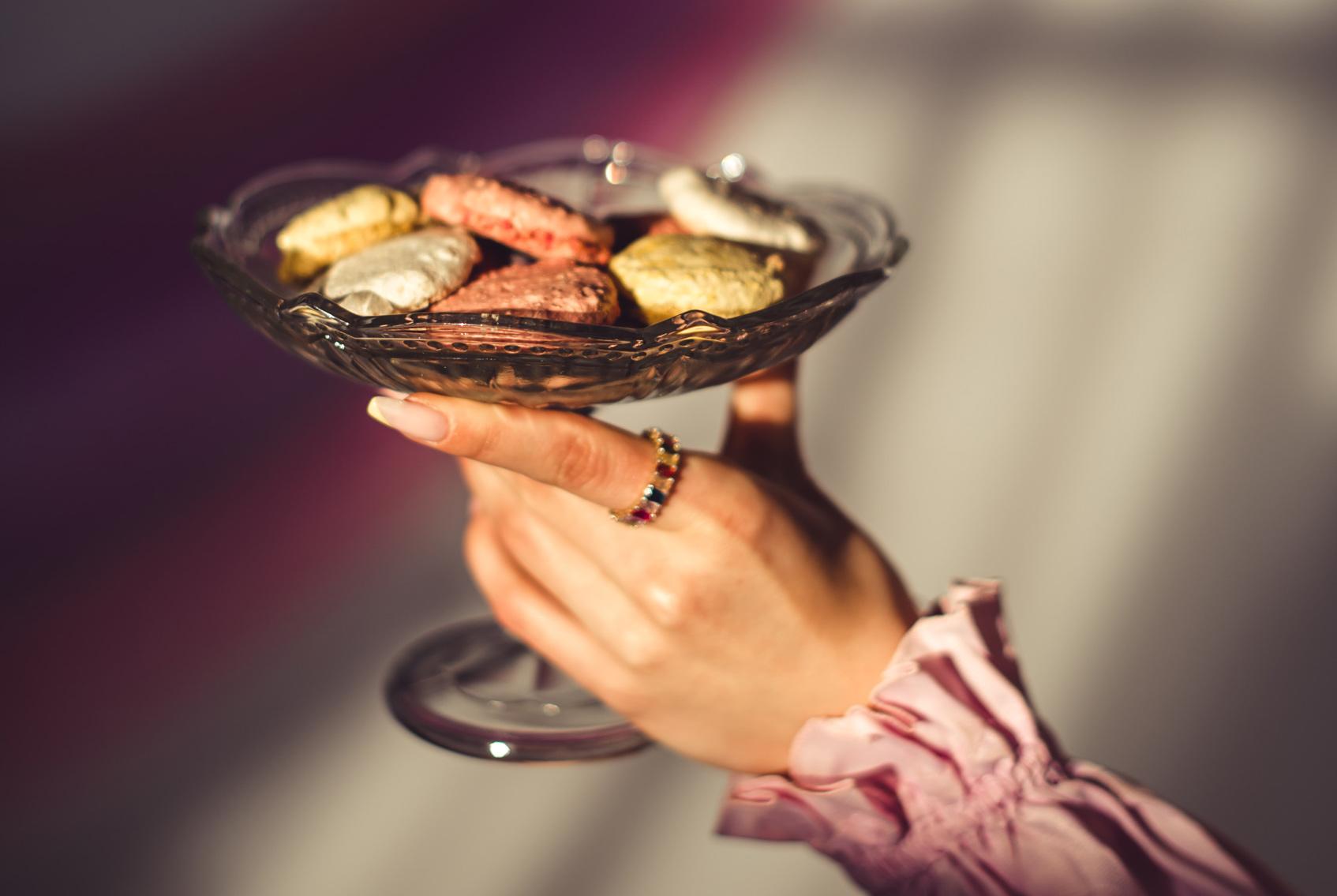 популярные блюда в ресторанах москвы