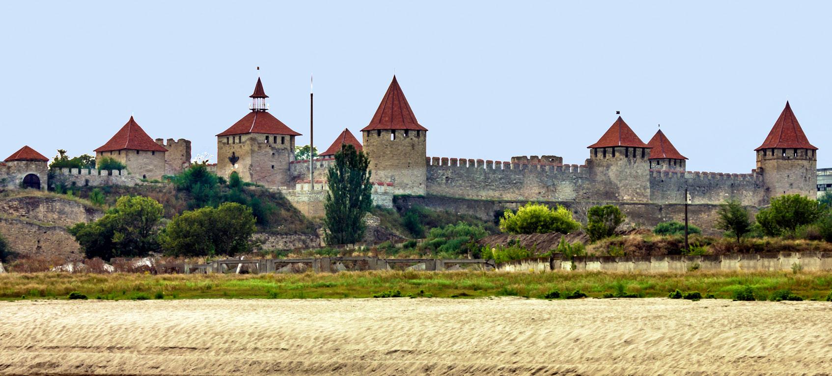 замки кишинева