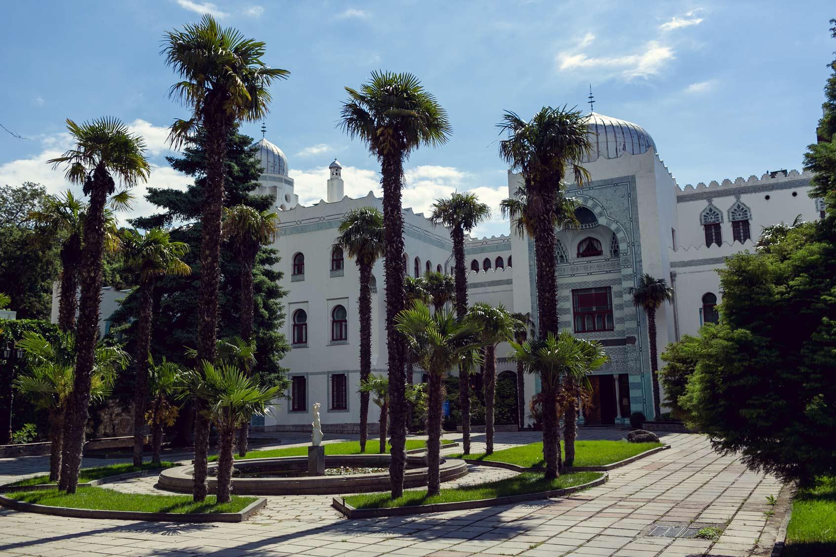 «Дюльбер» (Кореиз, Крым)