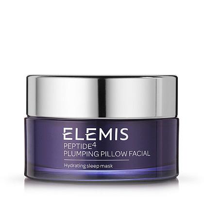 Ночная маска для лица против заломов от подушки Пептид4 от Elemis