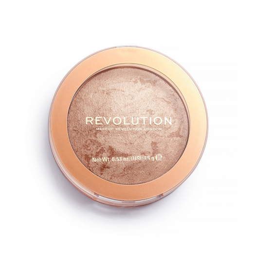 Бронзер Bronzer Reloaded от Revolution
