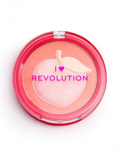 Румяна Fruity Blusher от I Heart Revolution