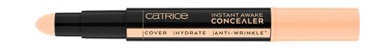 Консилер для кожи вокруг глаз Instant Awake Concealer от CATRICE