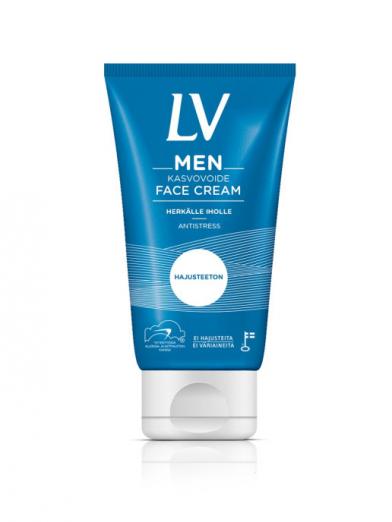 Увлажняющий крем для лица Lumi Valko Men от LV