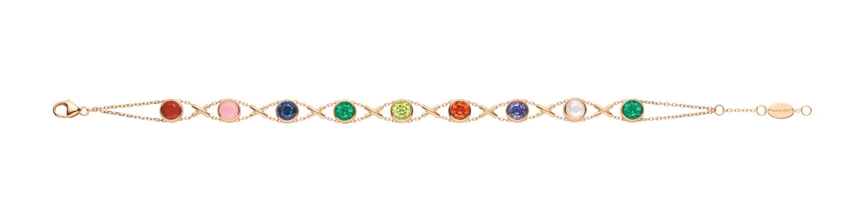 новая коллекция украшений chaumet