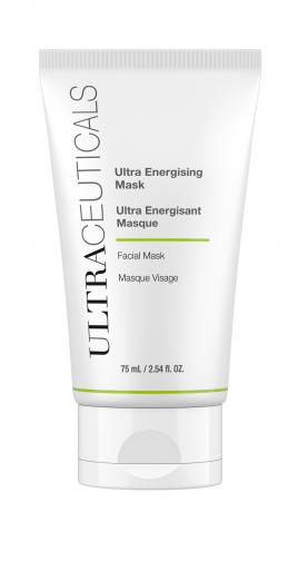 Ультра энергетическая маска Ultra Energising Mask от Ultraceuticals