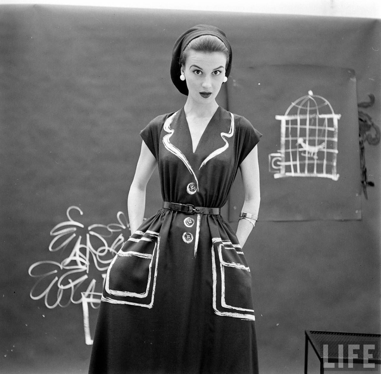 hermes 1950