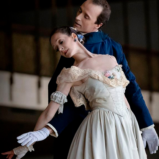 фильм о балете