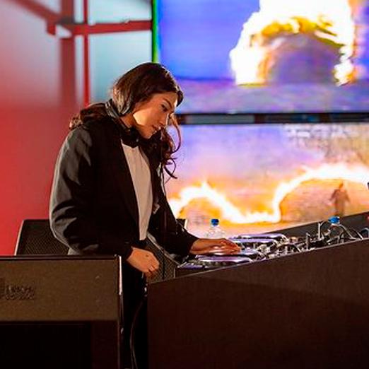 Южнокорейская диджей Пегги Гу выступит на Present Perfect Festival в Петербурге