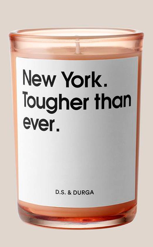 Филлип Лим создал свечу с ароматом Нью-Йорка