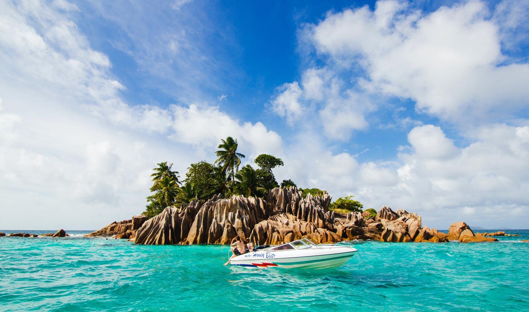 уехать на сейшельские острова