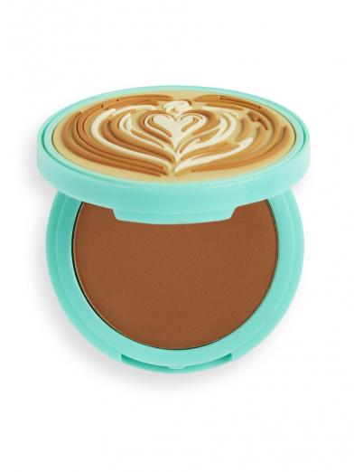 Бронзер Tasty Coffee от I Heart Revolution
