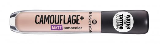 Консилер Camouflage+ Matt Concealer от essence