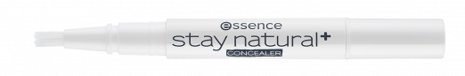 Консилер Stay Natural+ Concealer от essence