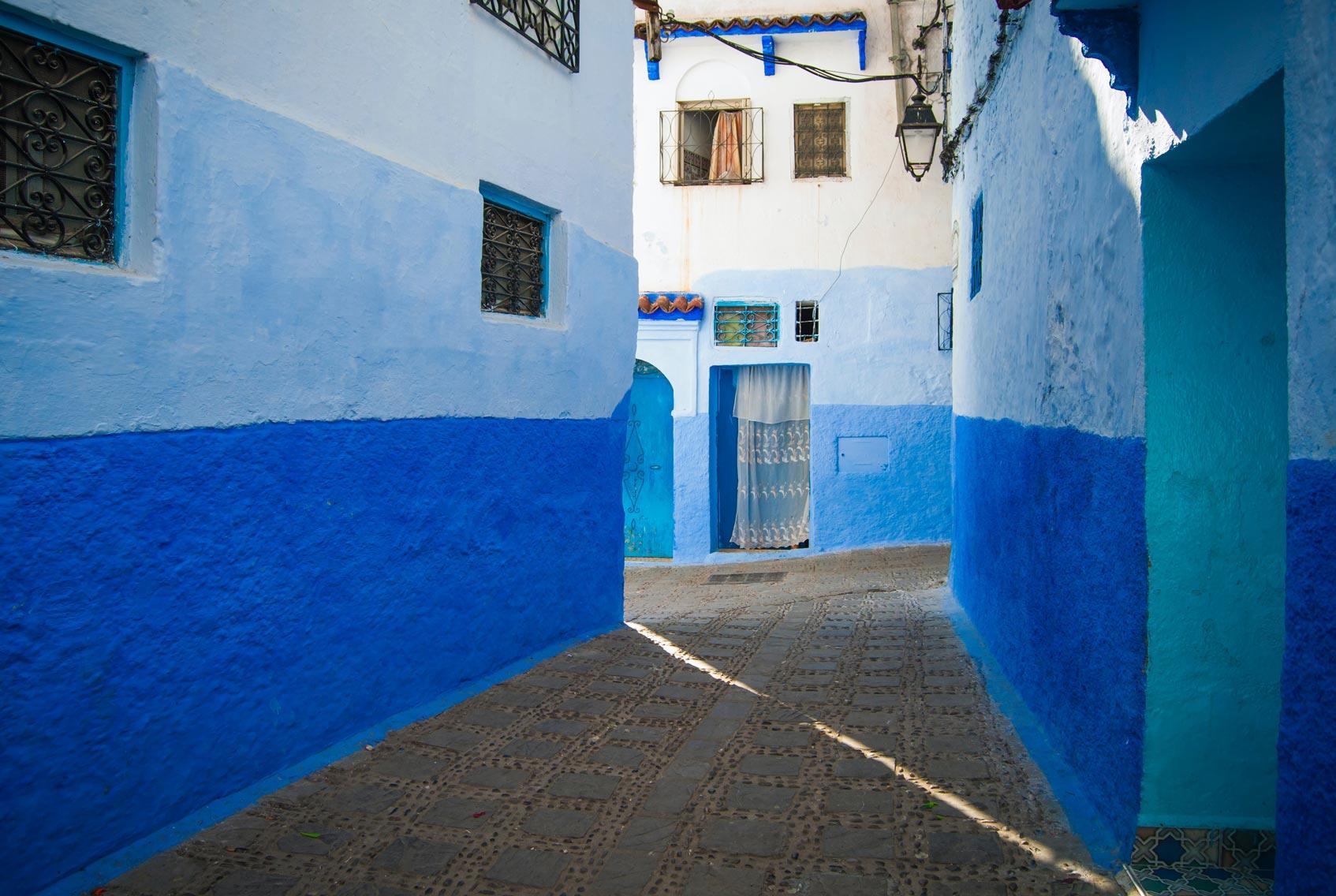 карантин в марокко