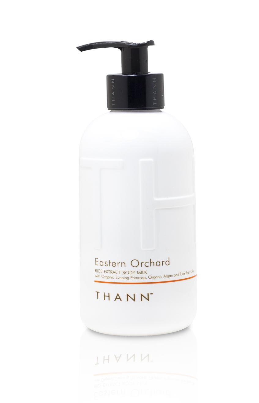 молочко для тела Thann