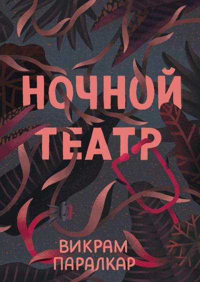 «Ночной театр», Викрам Паларкар